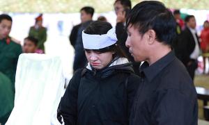 Gia đình nữ sinh giao gà xin 'không tử hình 6 bị cáo'