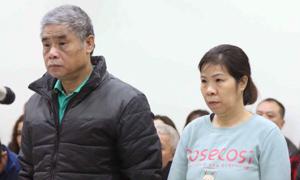 Bà Nguyễn Bích Quy nói 'không làm gì có lỗi với lương tâm'