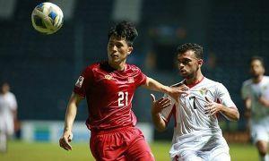 Báo châu Á: 'Đình Trọng chơi xấu nhất U23 Việt Nam'