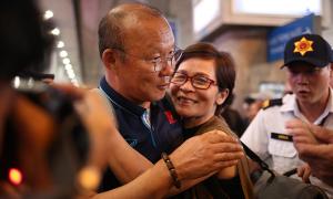 Báo Hàn: 'Phép thuật của ông Park vẫn chưa kết thúc'