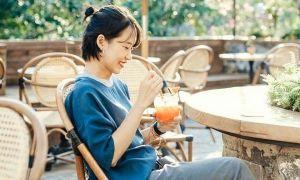 Những quán cà phê mở xuyên Tết ở Hà Nội