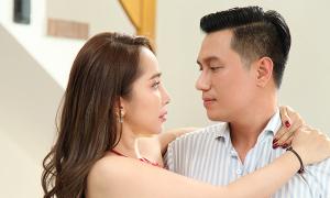 Việt Anh bị dọa cắt vai vì cảnh hôn Quỳnh Nga