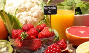 10 thực phẩm giàu vitamin C tăng sức đề kháng