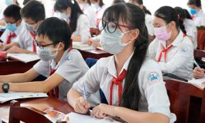 Học sinh Hà Nội nghỉ học thêm một tuần