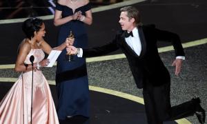 Những khoảnh khắc ấn tượng nhất Oscar 2020