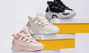 giayBOM - Thương hiệu giày dành cho người Việt