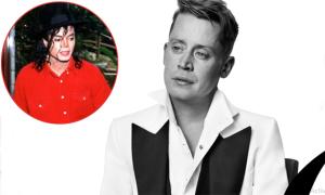 Macaulay Culkin phủ nhận bị Michael Jackson quấy rối