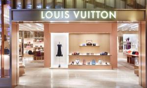 Louis Vuitton, Ralph Lauren, Tiffany gặp khó vì Covid-19