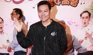 Tài tử TVB bệnh tật, sống cô độc tuổi 58