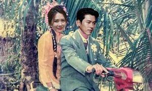 Fan Việt 'làm đám cưới' cho Huyn Bin - Son Ye Jin