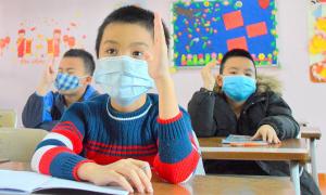 TP HCM đề xuất cho học sinh nghỉ hết tháng 3