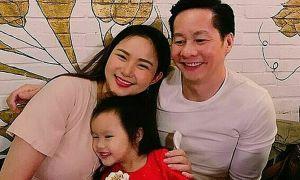 Phan Như Thảo chưa bao giờ cãi nhau với chồng