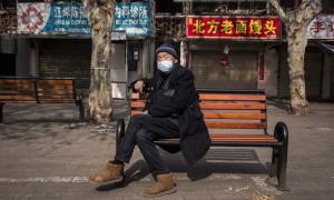 Người già ở viện dưỡng lão Vũ Hán chết không rõ nguyên nhân