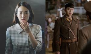 Nhiều phim Hàn hoãn quay và chiếu