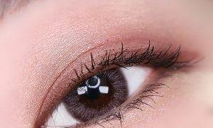 Trang điểm mắt tone hồng nữ tính