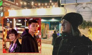 Quán nhậu đóng cửa bỗng hot nhờ phim Itaewon Class
