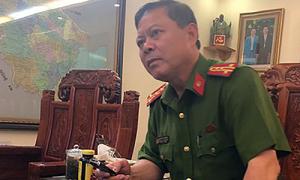 Cựu trưởng công an TP Thanh Hoá sắp hầu toà