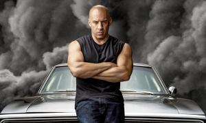 'Fast & Furious 9' lùi chiếu một năm