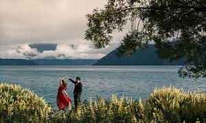 8X chụp ảnh cưới kiếm gần 2 tỷ đồng mỗi năm