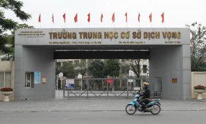 Hà Nội, TP HCM tiếp tục cho nghỉ học