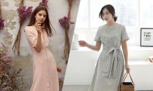 Ba chất liệu thời trang cho mùa hè