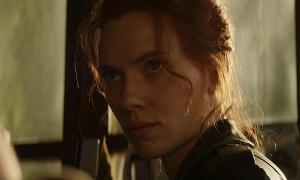 'Black Widow' hoãn chiếu toàn cầu