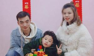 Chồng hứa làm hết việc nhà khi vợ y tá từ Vũ Hán về