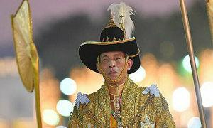 Vua Thái bị chỉ trích vì đi Đức nghỉ dưỡng giữa Covid-19