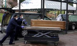 Viện dưỡng lão Tây Ban Nha bỏ mặc người già tới chết