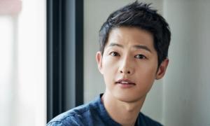 Song Joong Ki được mời đóng nhạc sĩ