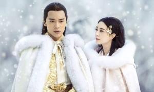 Cao Vân Tường muốn giữ vai trong 'Ba Thanh truyện'