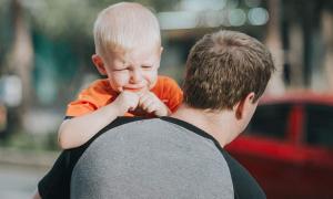8 câu cha mẹ không nên nhồi vào đầu trẻ