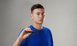Đặng Văn Lâm là gương mặt đại diện của Gillette