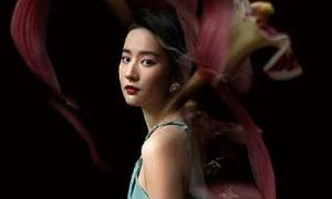 Lưu Diệc Phi khoe sắc với trang sức 2,8 triệu USD
