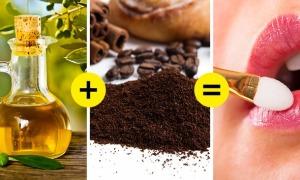 5 cách chăm sóc cơ thể với cà phê