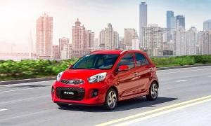 Phái đẹp Việt nói gì về Kia Morning khi lần đầu mua xe