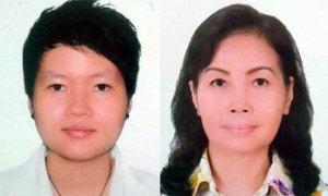 Truy tố bốn phụ nữ đổ bêtông xác ở Bình Dương
