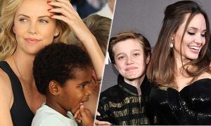 8 bà mẹ nổi tiếng có con là người chuyển giới