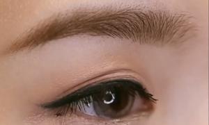 2 cách trang điểm mắt cho ngày thường