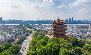 Vũ Hán - điểm đến hot nhất Trung Quốc sau dịch