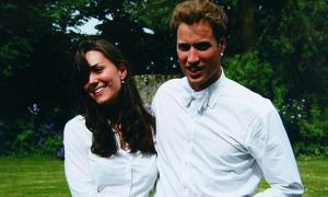 Vì sao William hẹn hò Kate nhiều năm mới kết hôn