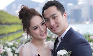 Chung Hân Đồng ly hôn vì không yêu chồng