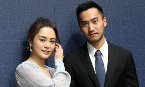 Thu nhập 'lệch pha' của vợ chồng Chung Hân Đồng