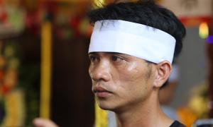 Tìm thấy 5 nạn nhân lật ghe trên sông Thu Bồn
