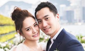 Hôn nhân không tình dục của Chung Hân Đồng