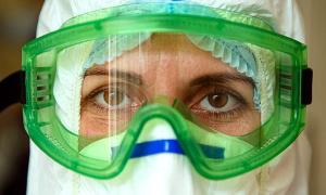 Covid-19 thường xâm nhập cơ thể qua mắt