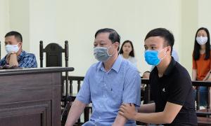 Cựu trưởng công an Thanh Hoá lĩnh 24 tháng tù