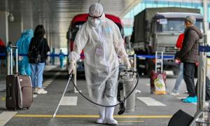 24 người từ Nga về nhiễm Covid-19