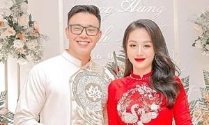 Đông Hùng hỏi cưới bạn gái kém 6 tuổi