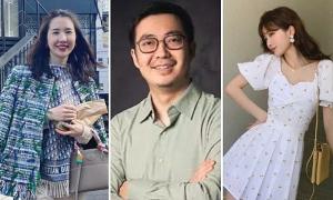 Vợ đại gia Taobao 'làm lại từ đầu'